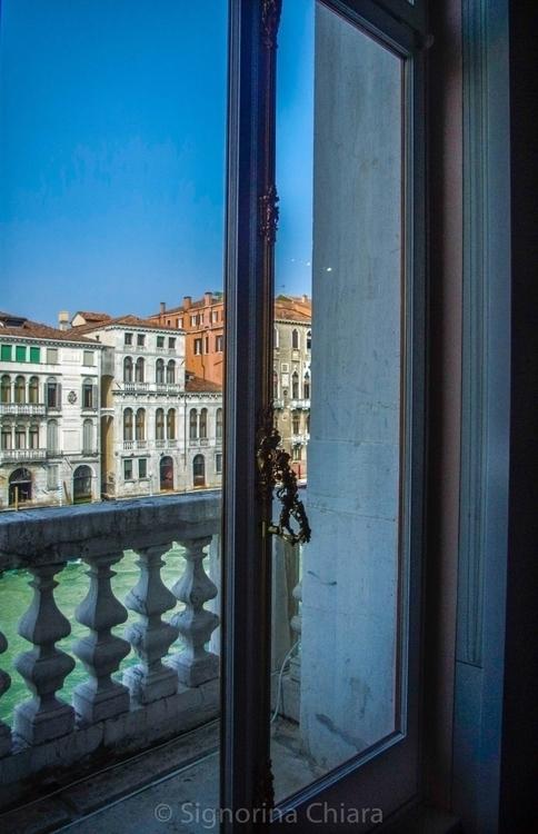 Palazzo Grassi, Venice, Italy - palazzograssi - chiaralucissimi | ello