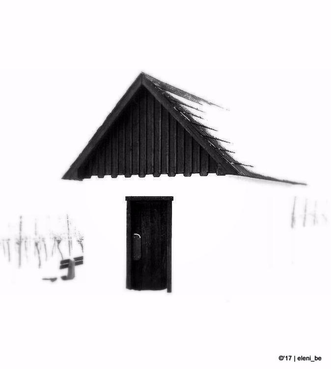 14:46 Cold Cabin - DearDissocialDiary: - eleni_be   ello