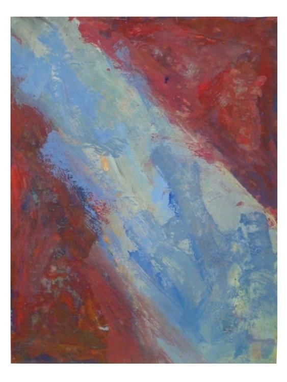Cédric Joveniaux - art, paint, painting - particulescreatives   ello