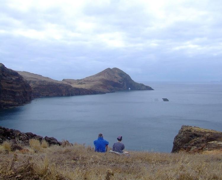 Unknown couple Madeira - euric | ello