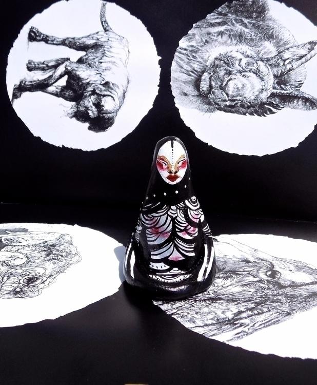 Grim Reapers Wife morbid times - katherinesilvera | ello