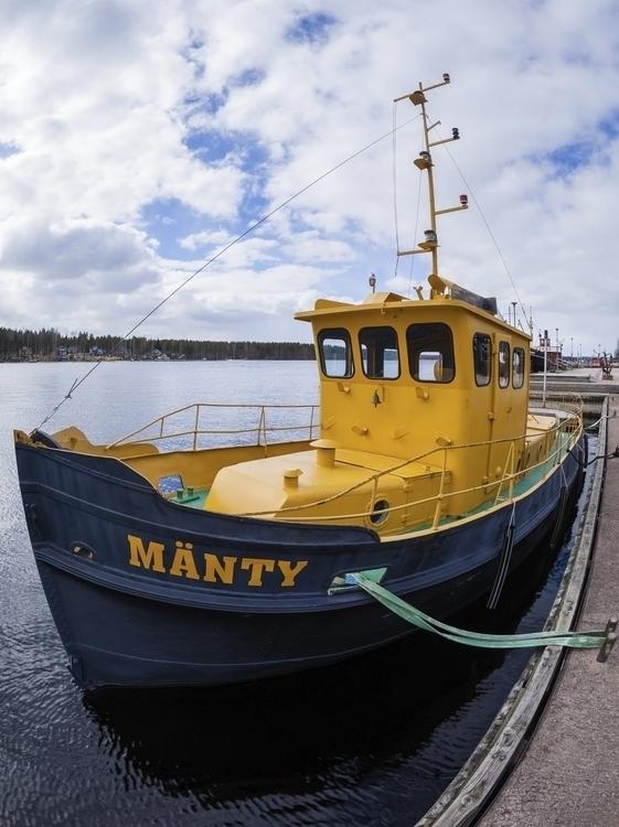 Mänty - photography, puumala, finland - anttitassberg | ello