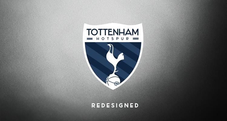 Tottenham Hotspurs - Logo redes - cosminbecheanu | ello