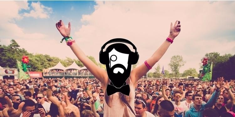 Gandhi waking field cracking be - beardedgmusic | ello
