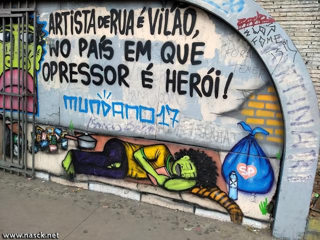 Av. Paulista com Consolação, ve - nasck | ello