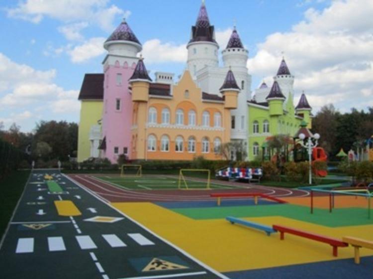 brand kindergarten moscow - meetthenewrussia - goth1856 | ello