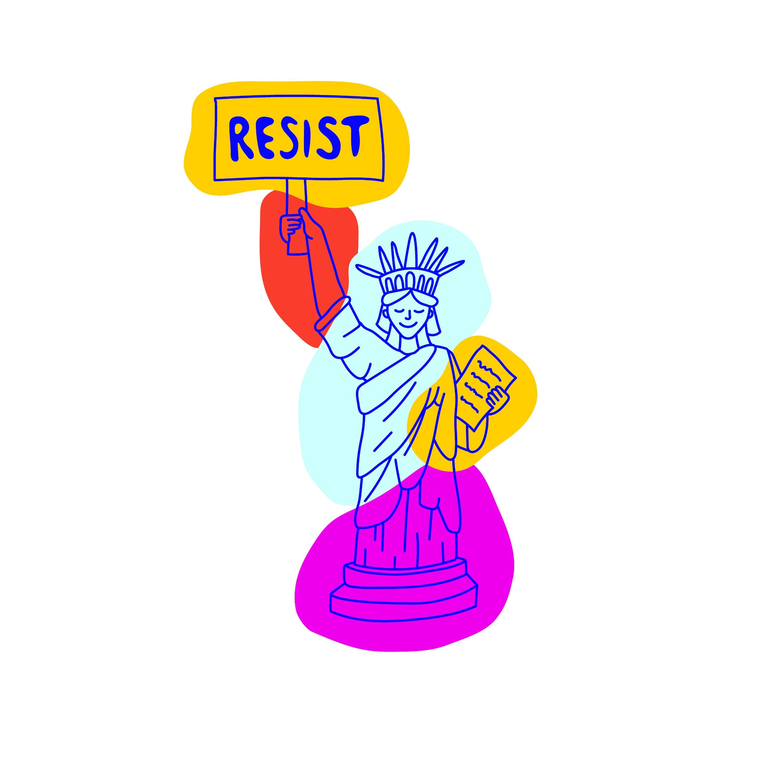 United States Resist American s - heybop | ello