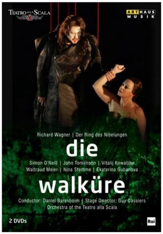 Wagner: Die Walkure / Barenboim - losermarxdr | ello