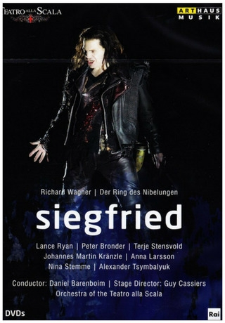 Wagner: Siegfried / Barenboim,  - losermarxdr | ello