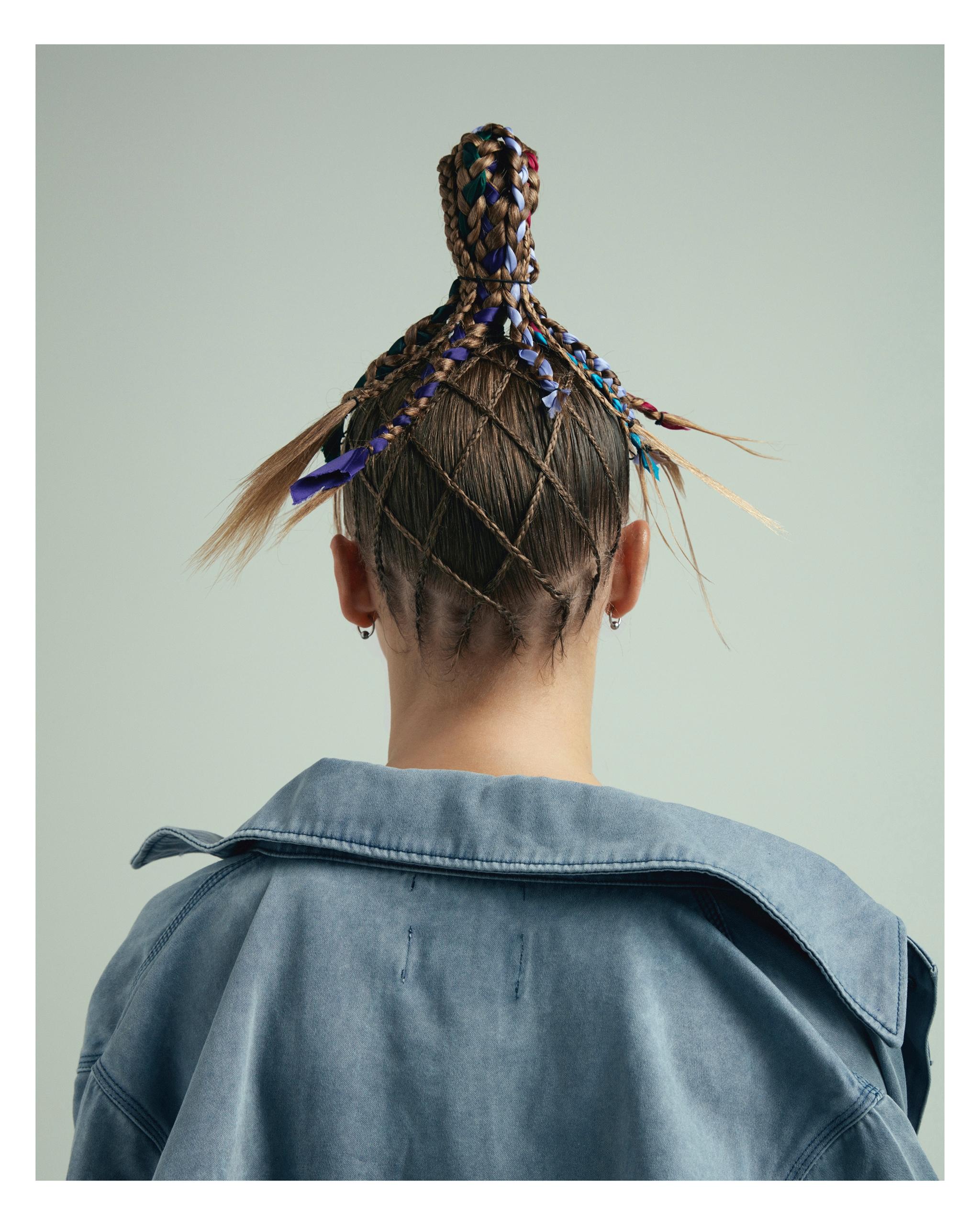 Infringe Magazine - editorial, fashion - wannerstedt | ello