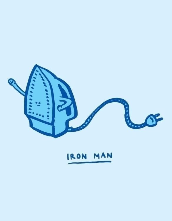 kind iron man - juulstudio | ello