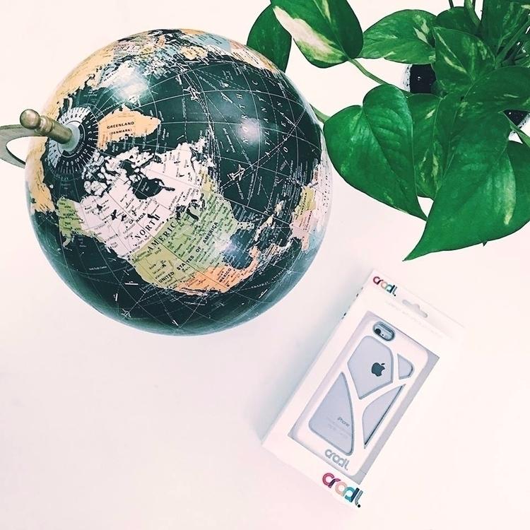 Happy Earth Day! packaging 100 - cradl   ello