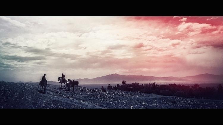 Horseback Riding captured frien - edrahim | ello