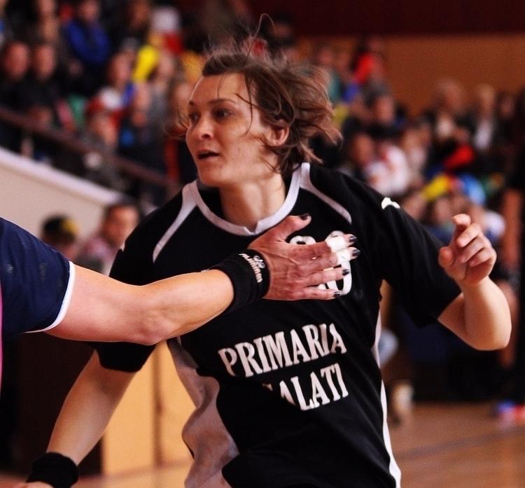 fighters - handball, sport, female - cornelgin | ello