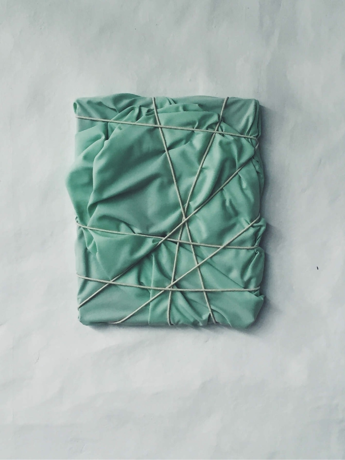 Uncover, 2016 - art, contemporaryart - sebastianvdp | ello