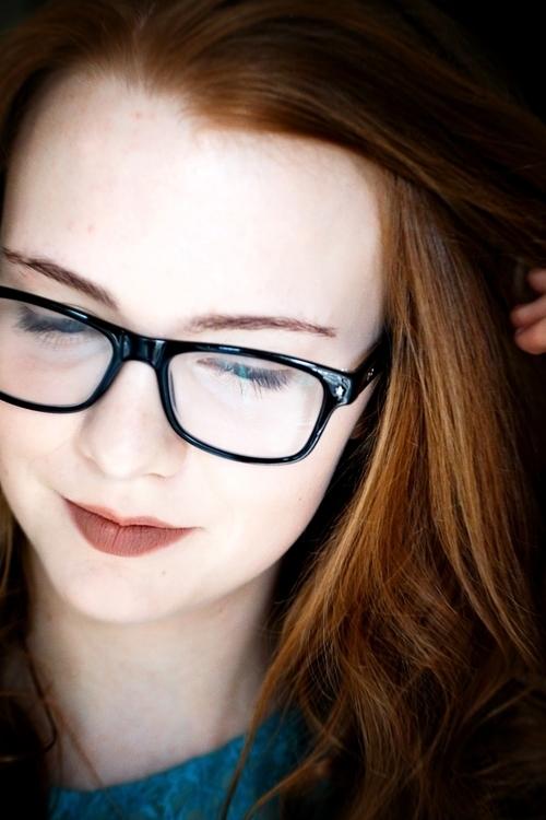 young girl - photography - birgirfreyr | ello