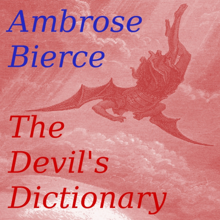 Dictionary iOS Android!  - devilsdictionary - drmichaeltodd | ello