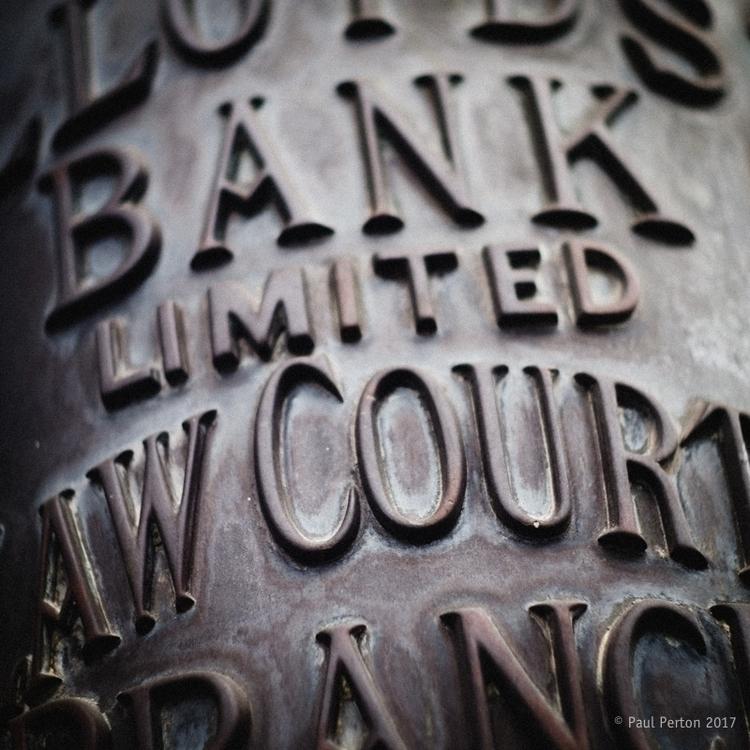 Law Courts Branch, London Stree - paulperton | ello