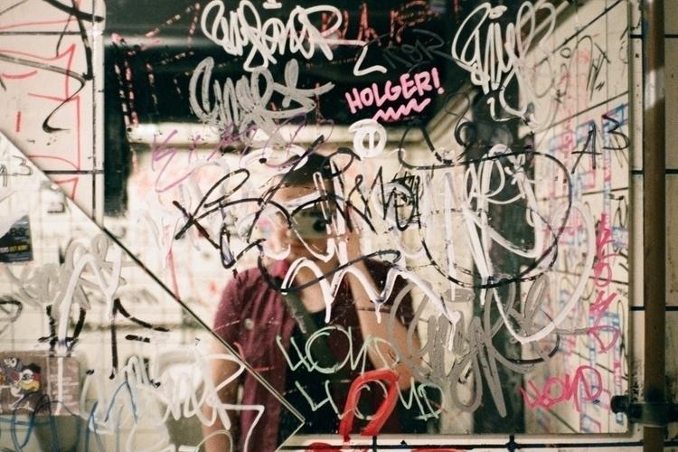 photography, snapshot, selfie - streetpreacher | ello