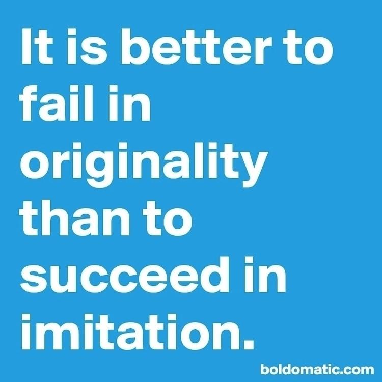 Herman Melville - quote - boldomatic | ello