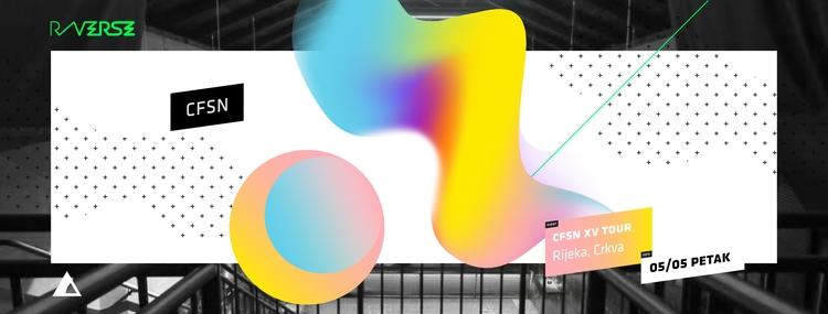 created colorful banners upcomi - operil | ello