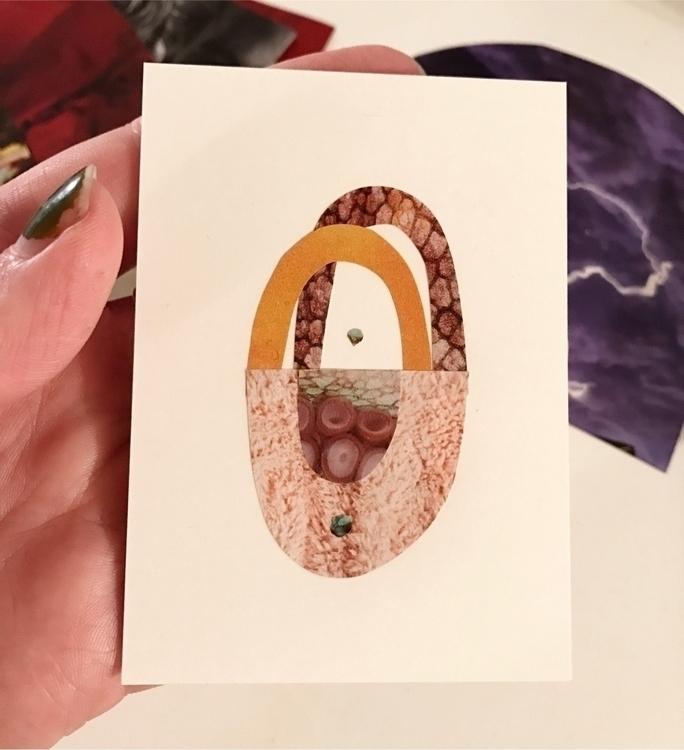 tiny - collage, katyzimmerman - katythezimmerwoman | ello