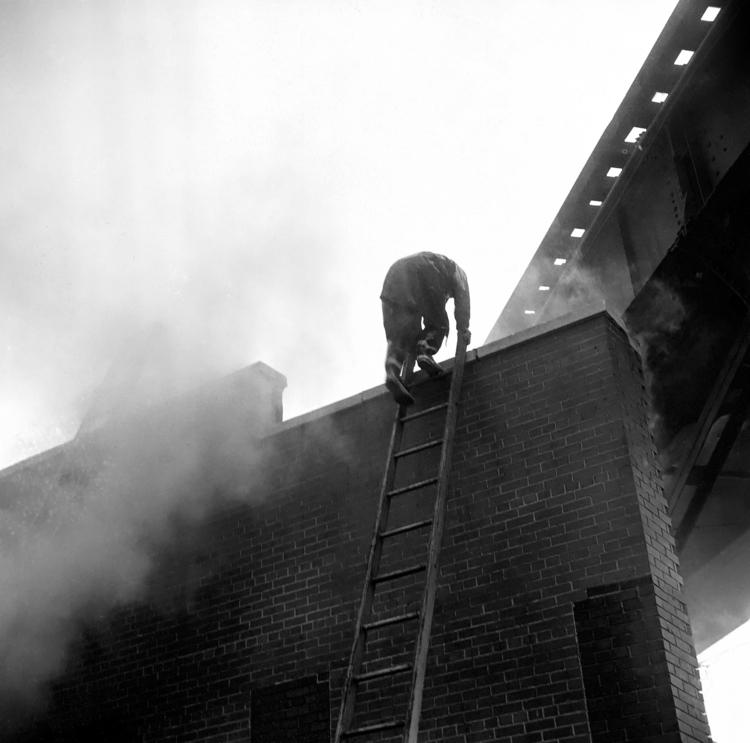 Firemen - capnvideo | ello