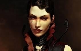 Um Vampiro milenar é aquele enc - demetriablak   ello