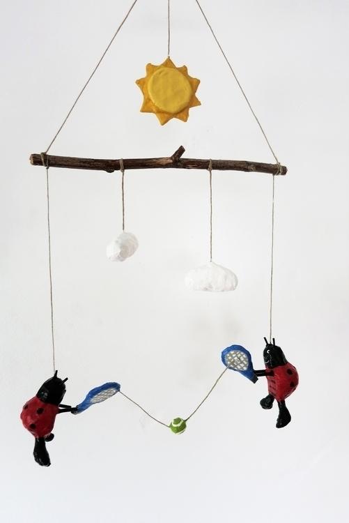ladybug tennis love - jikits | ello