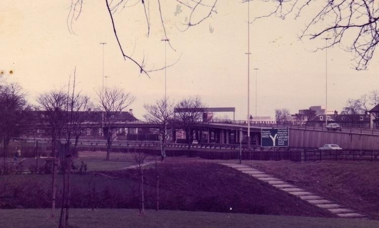 Newcastle Tyne, 1980 - 35mm, newcastle - massanori | ello