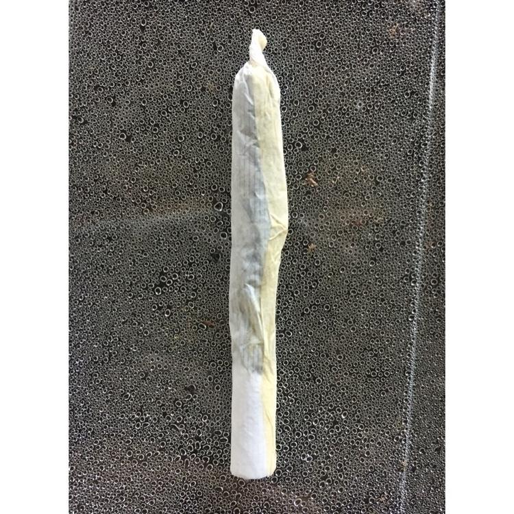 Portrait - cannabis, weedart, pot - jphoto_project | ello