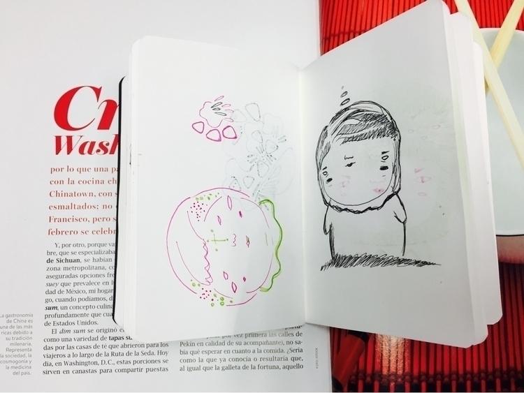 doodle, doodles - merr | ello