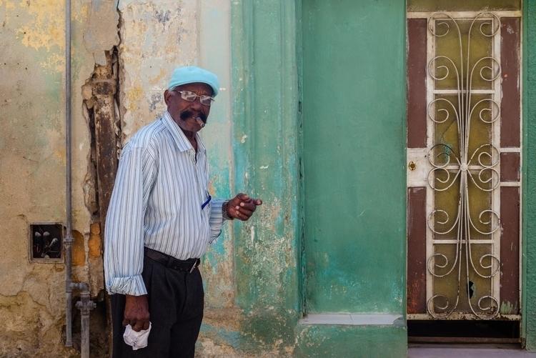 El Capo Havana, Cuba - giseleduprez | ello