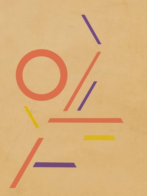 Cédric Joveniaux - art, abstract - particulescreatives   ello