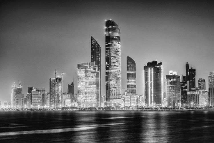 World Trade Centre Abu Dhabi  - travel - livetheshot | ello