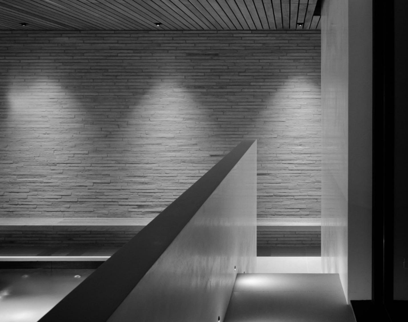 Private spa wellness space, Lon - elloarchitecture | ello