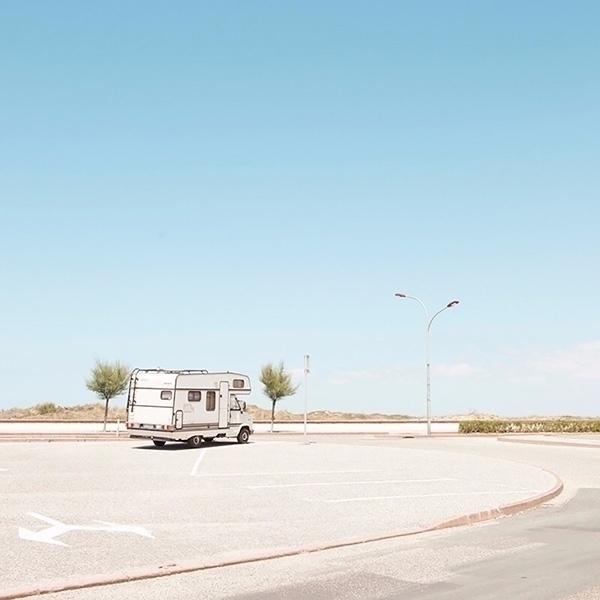 Meet Photographer Matthieu Veno - elloblog | ello