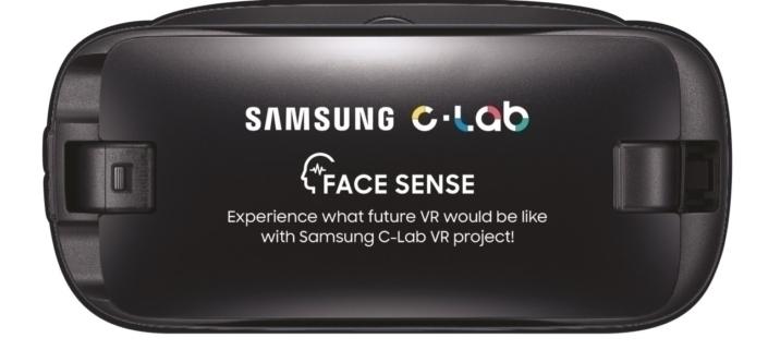 FaceSense Introduces Biometric - ellosamsung | ello