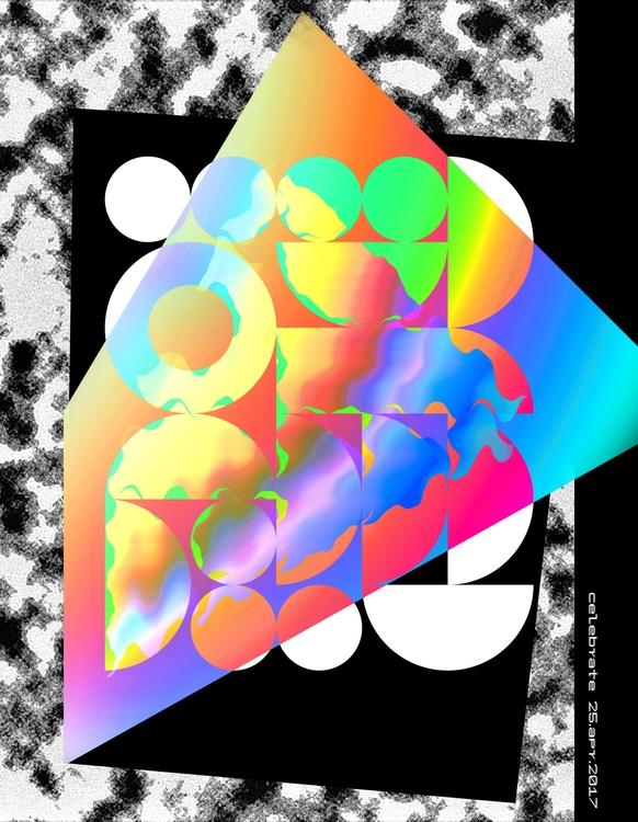 design, art, digital, experiment - mariusnedelcu | ello