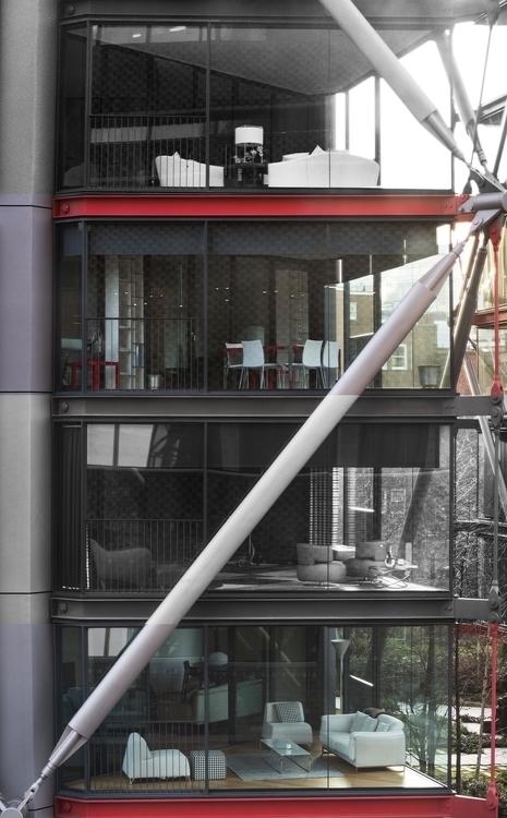 View Tate Modern Switch House o - bradverts | ello