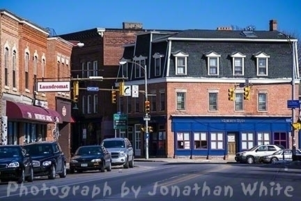 South Ave 3/81/3 Wedge; Rochest - jwgalleries | ello