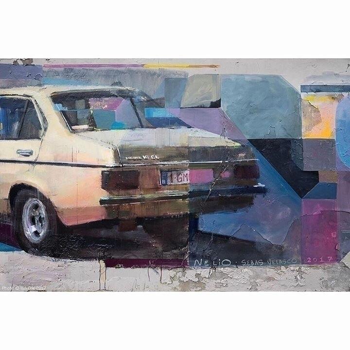 Artists: Sebas Velasco Nelio Cr - streetartunitedstates   ello