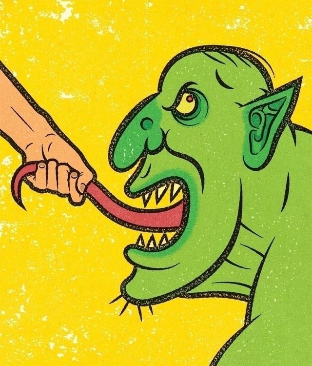 Taming Online Trolls Client: Ry - alexeivella | ello