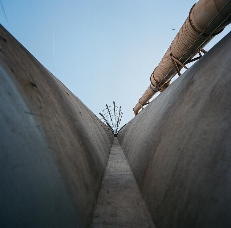 industrialnomads#nomads#shotonfilm#hasselblad#mediumformat#120mm#ellofilmphotography - teetonka | ello