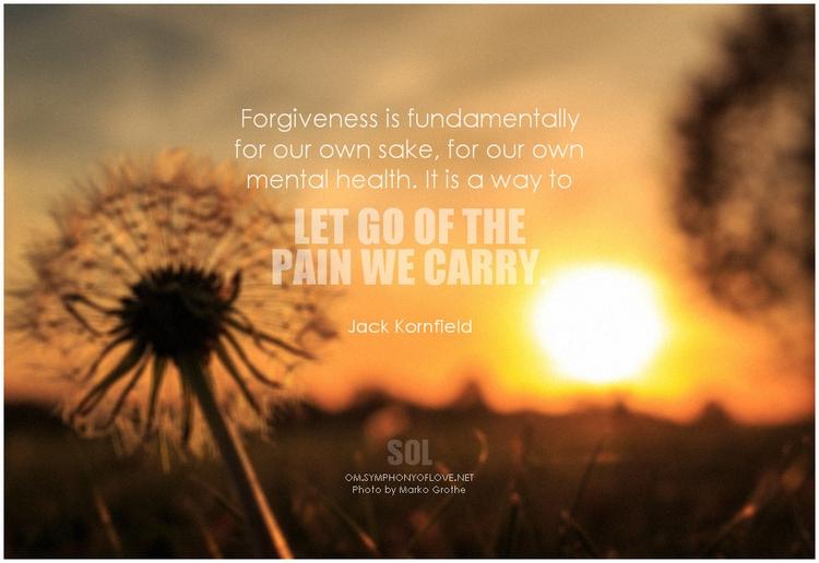 picture quotes Forgiveness fund - symphonyoflove   ello