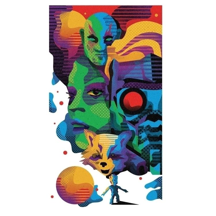Guardians Galaxy Vol. 2 Variety - webuyyourkids | ello