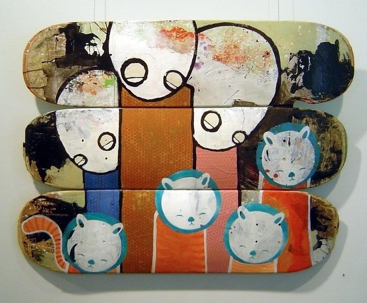 Big sleep / 2006 collab Hans-Pe - jannesiltanen | ello