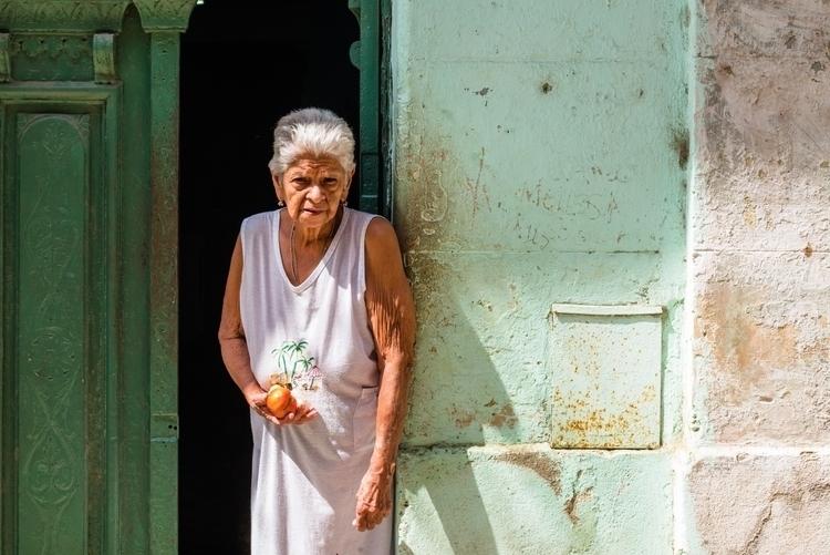 Tomato Time Havana, Cuba - giseleduprez   ello