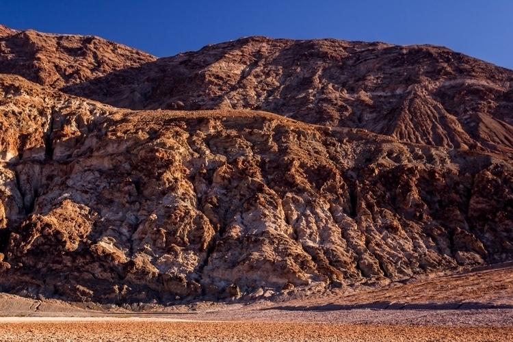 Rising Valley arid landscape De - mattgharvey | ello
