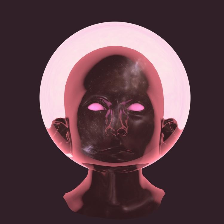 Spaceman - mthenelson | ello